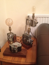 CameraLamps
